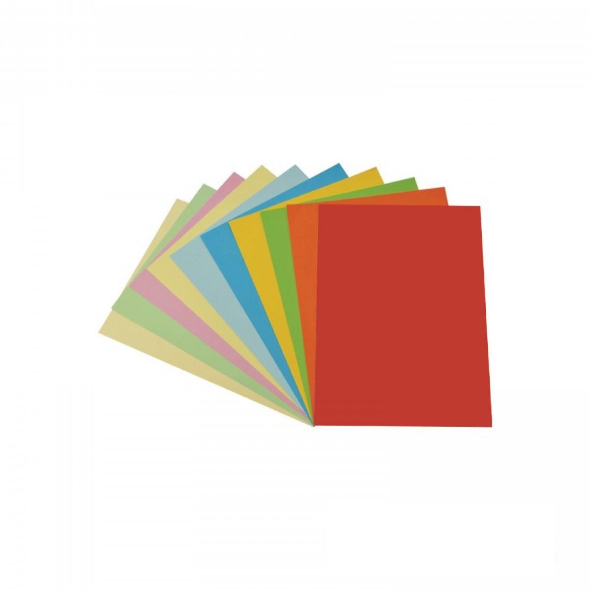 Südor 30 Lu Pastel Renkler Renkli Fotokopi Kağıdı