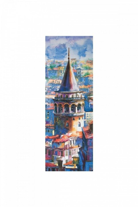 Keskin Color Galata Kulesi 1000 Parça Puzzle