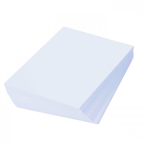 A4 Beyaz Fotokopi Kağıdı 50 Adet