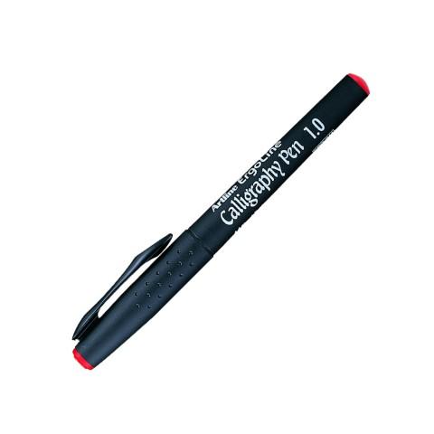 Artlıne 241 Kırmızı 1.0 Callıgraphy Kalemi