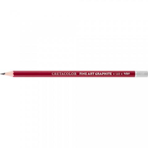 Cretacolor CLEOS Fine Art Dereceli Kalem - 5H  160 15