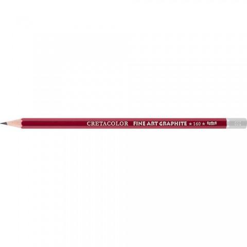 Cretacolor CLEOS Fine Art Dereceli Kalem - 6H  160 16