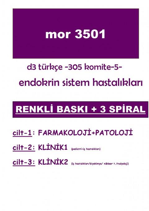 Dönem 3 Türkçe Komite 5 Spiral - RENKLİ -