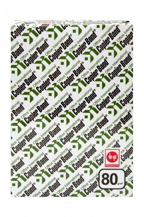 Fotokopi Kağıdı A4 500 Yaprak 80 G
