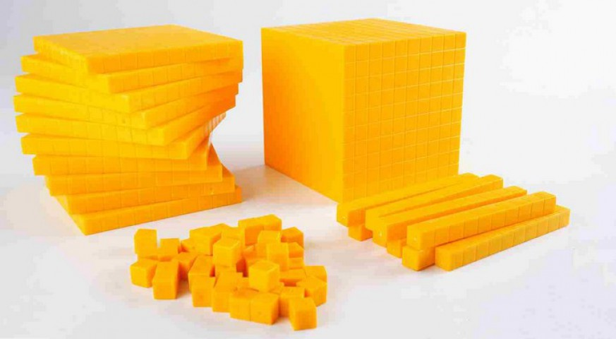 Hatas Onluk Taban Blokları