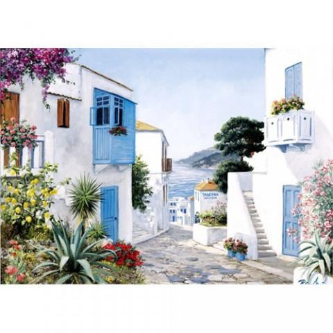 Keskin Color 1000 Parça Puzzle 48x68 cm - AKDENİZ EVLERİ