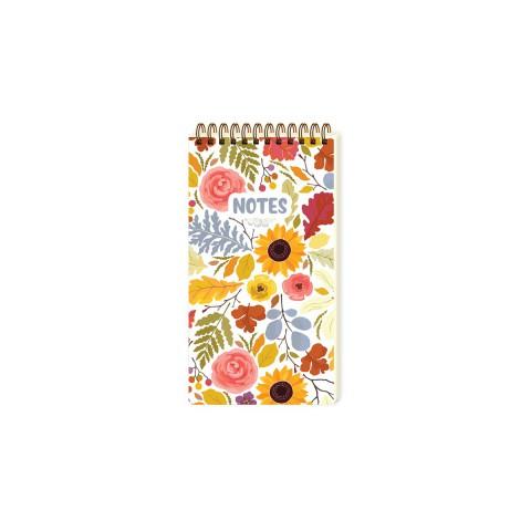Keskin Color Karton Kapaklı Spiralli To Do List - SunFlower