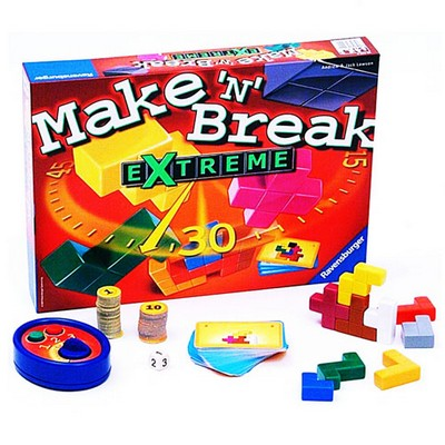 Make'n Break Extreme Kutu Oyunu