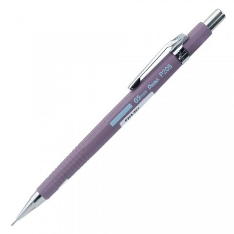 Pentel Sharp 2021 Koleksiyon P205 0.5mm Mekanik Kurşun Kalem - Leylak