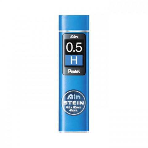 Pentel Ain Stein 0.5 mm H 40'lı Min (Uç)