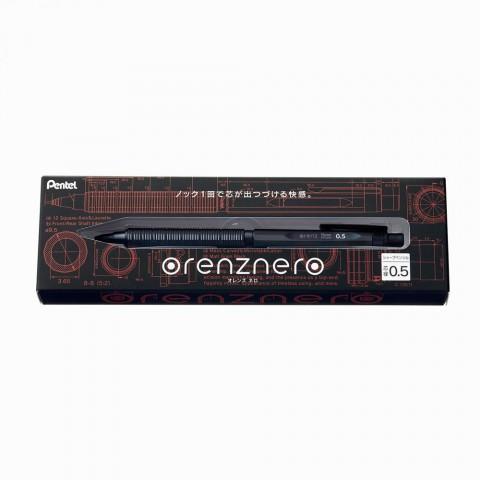 Pentel Orenz Nero 0.5 mm Mekanik Kurşun Kalem