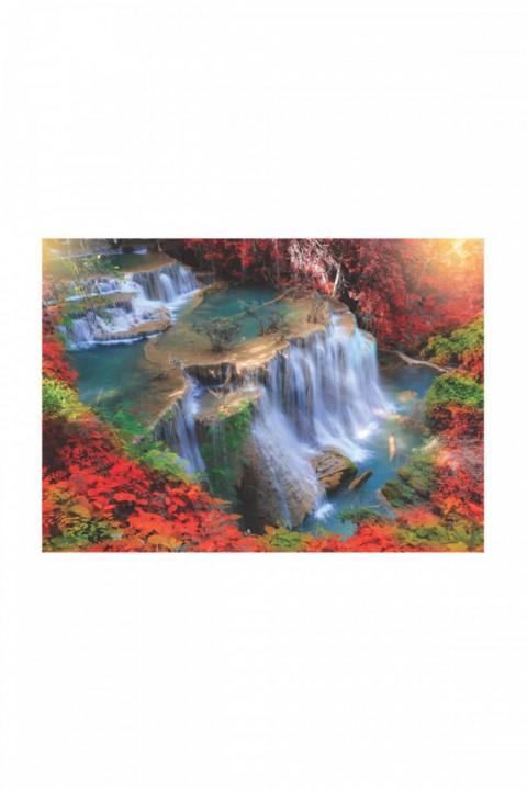 Keskin Color Şelale 1000 Parça Puzzle