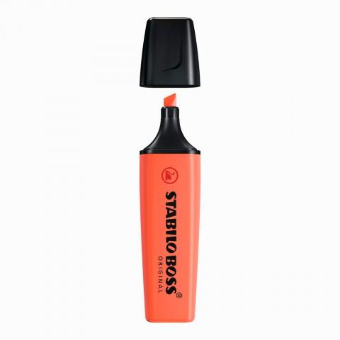 Stabilo Boss 2020 Özel Seri İşaretleme Kalemi 70/140 - Coral