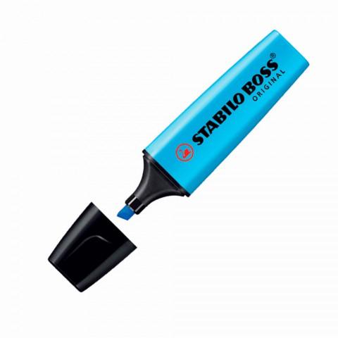 Stabilo Boss Original İşaretleme Kalemi 70/31 - Mavi