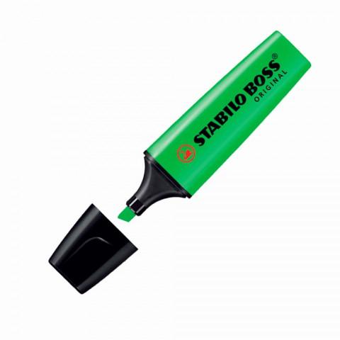 Stabilo Boss Original İşaretleme Kalemi 70/33 - Yeşil