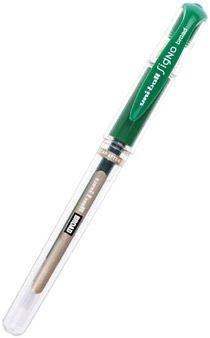 Uni-ball Um-153 Yeşil Sıgno Broad 1.0 Mm İmza Kalemi