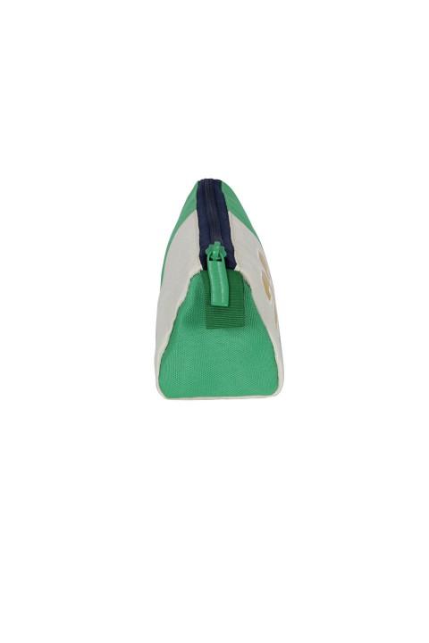 United Colors of Benetton 2021 Yeni Sezon Tek Gözlü Kalem Kutu Yeşil 70207