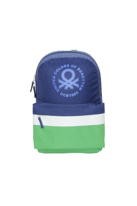 United Colors of Benetton Okul Sırt Çantası 70092