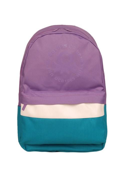 United Colors of Benetton Okul Sırt Çantası 70110