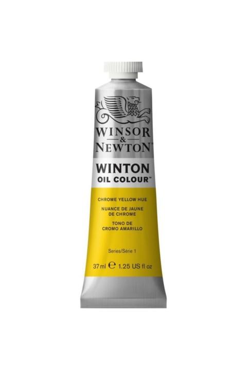 Winsor Newton Winton Yağlı Boya 37ml - Chrome Yellow Hue 149